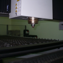 Лазерно рязане
