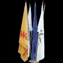 Стойка за знамена